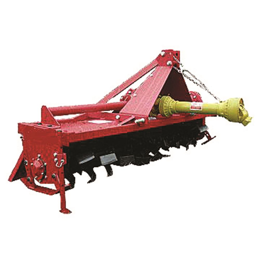 Tractor Supply Equipment