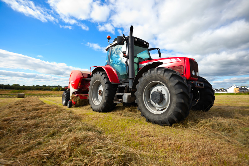 Exhibit at Agritechnica Asia  Meet leading agricultural buyers