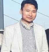 Mr.Jarturon Chaladkitsirikul