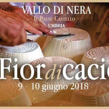FIOR DI CACIO 2018