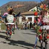Folclore Locale - Il Carnevale di Schignano
