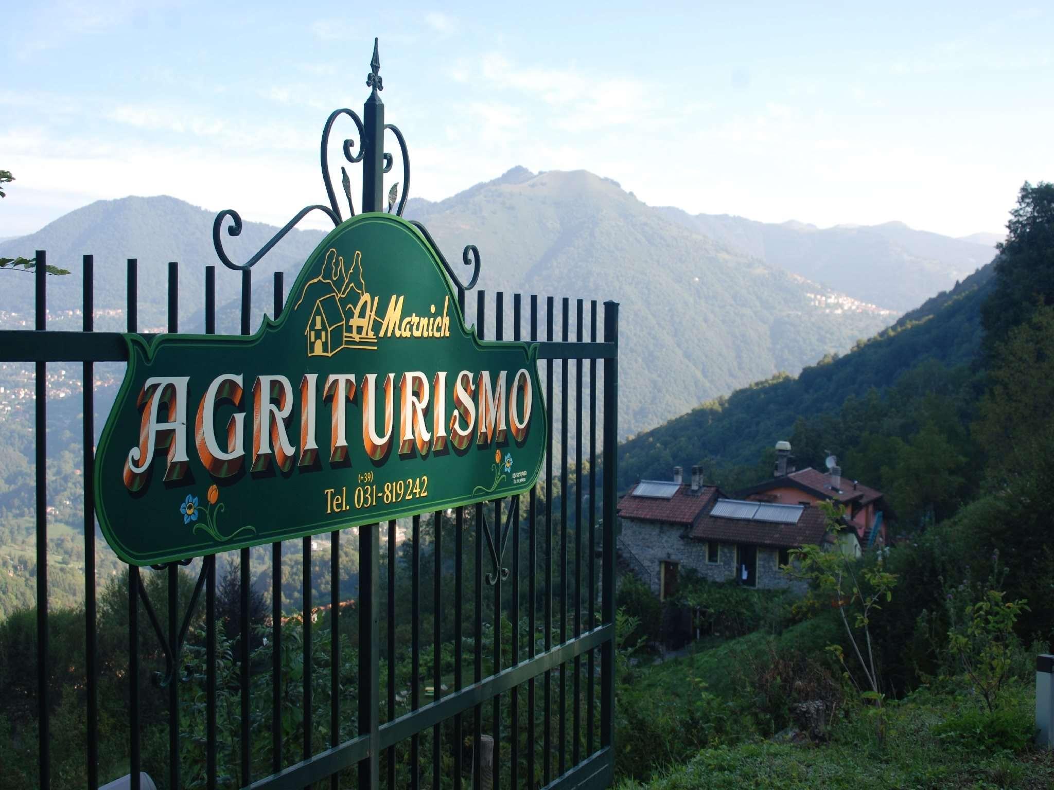 L'Agriturismo - Benvenuti