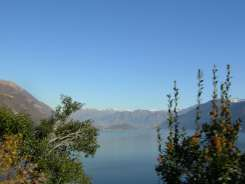 Panorma Dintorni - Bellavista Lago