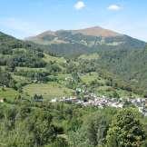 Vista Al-Marnich - Panorama Valle Intelvi