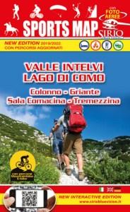 Agriturismo Al-Marnich - Escursioni Montane sul Lago di Como
