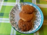 Biscotti Caserecci Senza Glutine