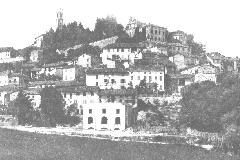 Panorama antico