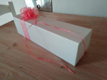 Packaging esterno - esempio