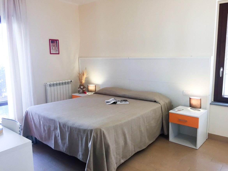 Camera Arancione - Agriturismo Bini - Sarzana