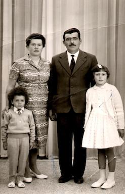 Famiglia Novello