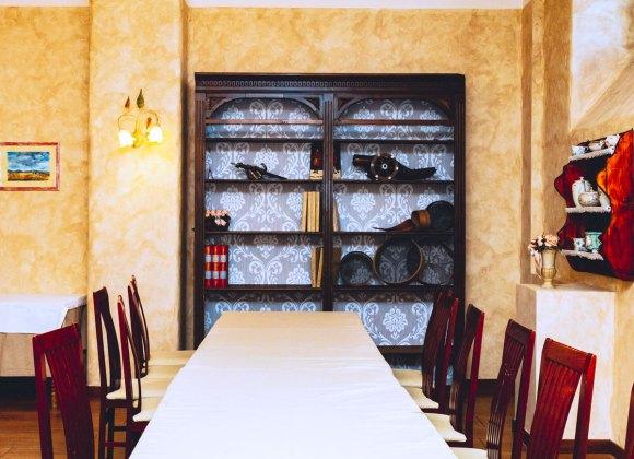 Agriturismo ristorante Villa delle rose