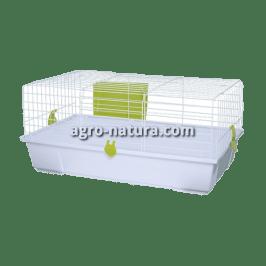 voltrega jaula para conejos 930