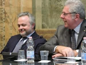 q Donato Rossi, Daniele Rossi Agronetwork