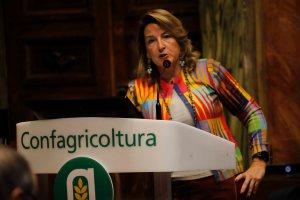 AgroNetwork News - Giovanna Parmigiani ha presentato i dati del problema da affrontare.