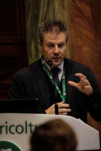AgroNetwork News - Interviene Marco Marcatili.
