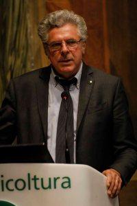 AgroNetwork News - Daniele Rossi, segretario Generale di Agronetwork.