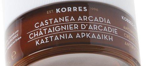 Κορρές Καστανιά Αρκαδική: Ένα προϊόν που έφτασε στην αγορά από το ευρωπαϊκό ερευνητικό πρόγραμμα AGROCOS