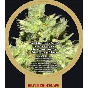 death-chocolape