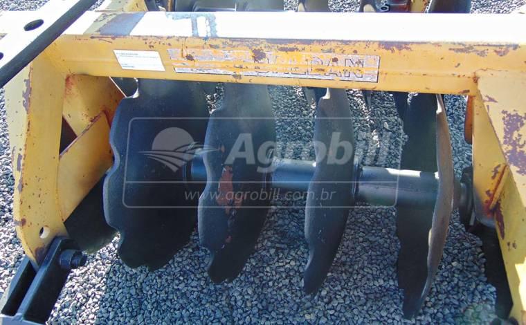 Grade Aradora Arrasto 12 Discos – Baldan > Usada - Grades Aradoras - Baldan - Agrobill - Tratores, Implementos Agrícolas, Pneus