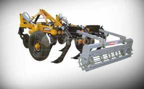 Subsolador ASDA DR 13 Hastes / Desarme Automático – Baldan > Novo - Subsolador - Baldan - Agrobill - Tratores, Implementos Agrícolas, Pneus