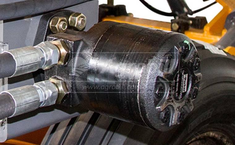 Subsolador ASDA Multi 7 Hastes / com Controle Remoto e Caixa de Sementes – Baldan > Novo - Subsolador - Baldan - Agrobill - Tratores, Implementos Agrícolas, Pneus