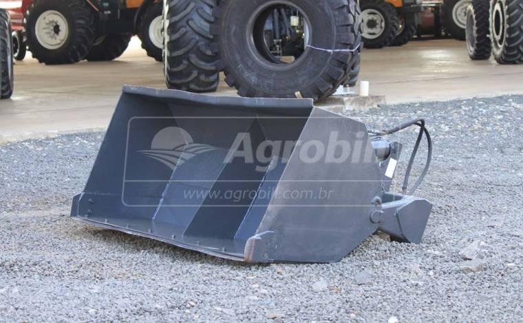 Concha Hidráulica – Tatu > Usada - Acessórios para Plainas Dianteiras - Tatu Marchesan - Agrobill - Tratores, Implementos Agrícolas, Pneus