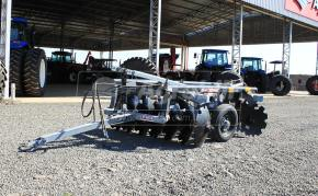 Grade Aradora Intermediária CRI 14 x 28″ – Baldan > Nova - Grade Aradora - Baldan - Agrobill - Tratores, Implementos Agrícolas, Pneus