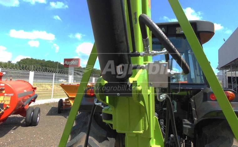 Guincho Agrícola Traseiro FLEX 2000 – Inroda > Novo - Guincho Agrícola - Inroda - Agrobill - Tratores, Implementos Agrícolas, Pneus
