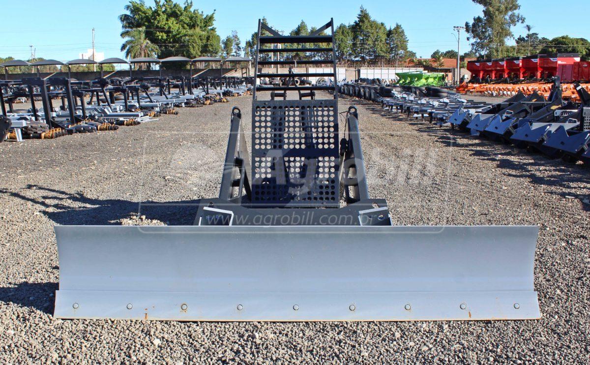 Conjunto de Lâmina PDM / BT para Tratores Massey Ferguson 4299 4×4 – Baldan > Novo - Conjunto para Massey Ferguson - Baldan - Agrobill - Tratores, Implementos Agrícolas, Pneus