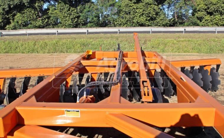 Grade Super Aradora Intermediária SAC 40 x 28″ – Civemasa > Nova - Grades Aradoras - Civemasa - Agrobill - Tratores, Implementos Agrícolas, Pneus