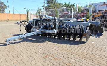 Grade Aradora Intermediária CRI 28 x 28″ – Baldan > Nova - Grades Aradoras - Baldan - Agrobill - Tratores, Implementos Agrícolas, Pneus