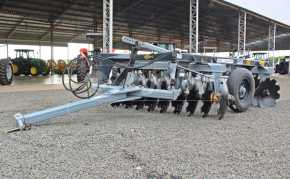 Grade Aradora Controle Remoto CRSG 18 x 26″ – Baldan > Nova - Grades Aradoras - Baldan - Agrobill - Tratores, Implementos Agrícolas, Pneus