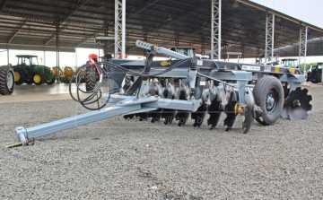 Grade Aradora Intermediária CRI 18 x 28″ x 6mm – Baldan > Nova - Grades Aradoras - Baldan - Agrobill - Tratores, Implementos Agrícolas, Pneus