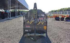 Roçadeira Roal 1300 /  com Roda Guia – Almeida > Nova - Roçadeira - Almeida - Agrobill - Tratores, Implementos Agrícolas, Pneus