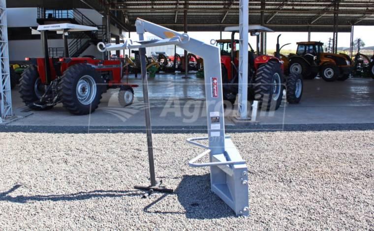 Guincho de Big Bag para PAM 600 / 800 – Baldan > Novo - Acessórios para Plainas Dianteiras - Baldan - Agrobill - Tratores, Implementos Agrícolas, Pneus