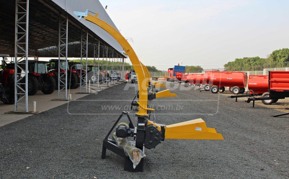 Ensiladeira JF 50 Maxxium > Nova - Ensiladeira - JF - Agrobill - Tratores, Implementos Agrícolas, Pneus