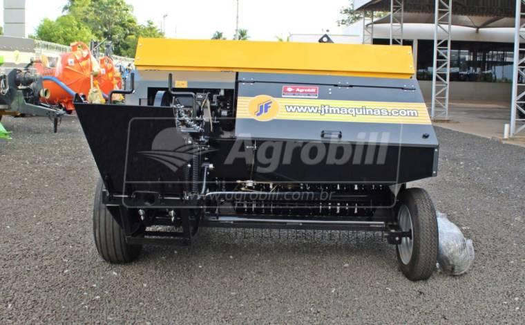 Enfardadeira JF Prisma 4000 > Nova - Enfardadeira de Feno - JF - Agrobill - Tratores, Implementos Agrícolas, Pneus