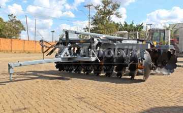 Grade Aradora Super Pesada GSPCR 18 x 36″ – Baldan > Nova - Grades Aradoras - Baldan - Agrobill - Tratores, Implementos Agrícolas, Pneus
