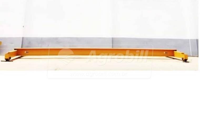 Ponte Rolante 2 Toneladas / 8 m – Demag > Usada - Equipamentos Diversos - Personalizado - Agrobill - Tratores, Implementos Agrícolas, Pneus