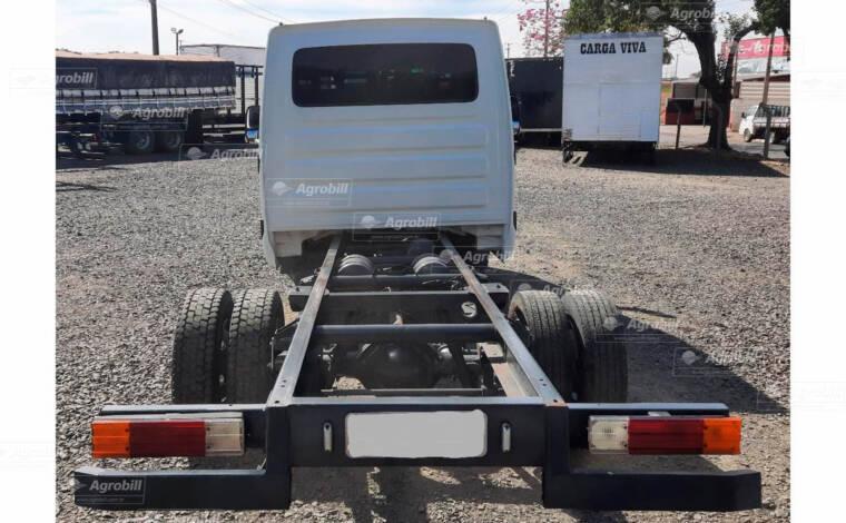 Caminhão IVECO Daily 70C16HD Massimo ano 2012 para 7 Toneladas de PBT > Usado - Caminhões - Iveco - Agrobill - Tratores, Implementos Agrícolas, Pneus