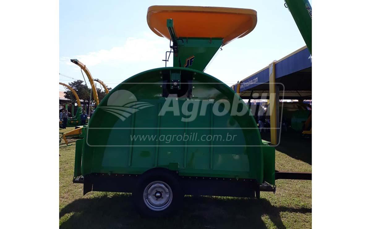 Embutidora de Grãos Bola 9 pés / JF Kanguru 900 > Nova - Embutidora de Grãos / Embutidora de Forragens - JF - Agrobill - Tratores, Implementos Agrícolas, Pneus
