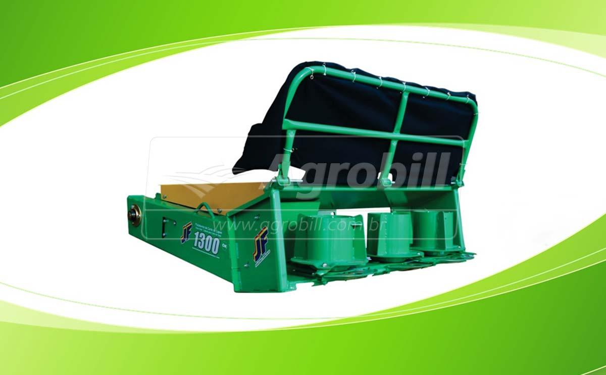 Plataforma para Colheita de Capim / JF 1300 S3 > Nova - Forrageira - JF - Agrobill - Tratores, Implementos Agrícolas, Pneus
