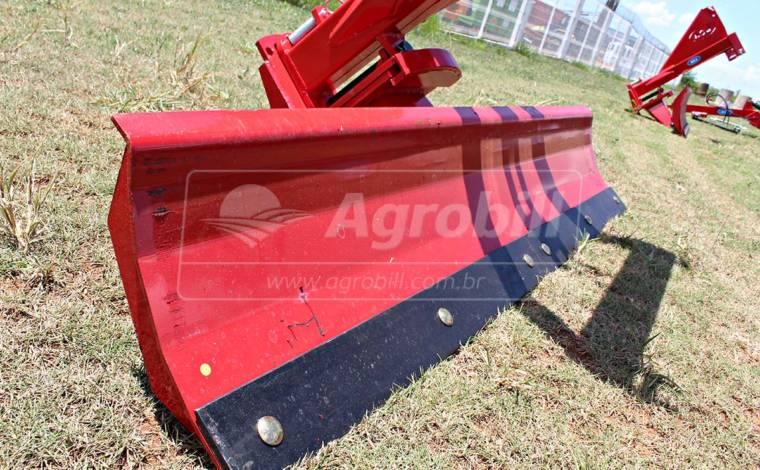 Lâmina Traseira Mecânica ACJ 1800 / Plaina > Nova - Lâmina Traseira - ACJ - Agrobill - Tratores, Implementos Agrícolas, Pneus