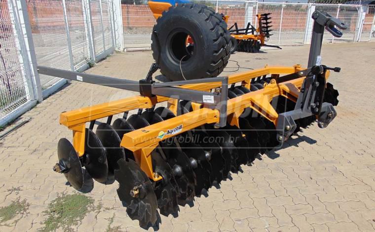 Grade Niveladora Super Peixe SP 42 x 20″ x 175 mm – Baldan >  Nova - Grades Niveladoras - Baldan - Agrobill - Tratores, Implementos Agrícolas, Pneus