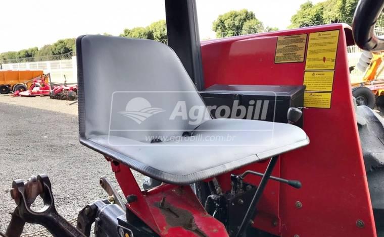 Trator Massey 275 4×2 ANO 2001 com 4720 HORAS com Redutor de velocidade (Creeper) - Tratores - Massey Ferguson - Agrobill - Tratores, Implementos Agrícolas, Pneus