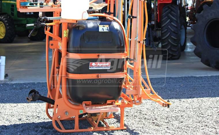 Pulverizador Condor 600 Litros / Jacto – Usado - Pulverizadores - Jacto - Agrobill - Tratores, Implementos Agrícolas, Pneus