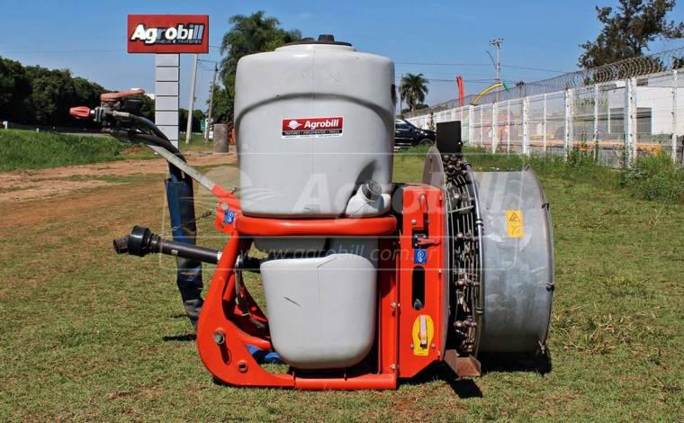 Pulverizador Poter Turbo 400 Litros – Kuhn > Novo - Pulverizadores - Kuhn - Agrobill - Tratores, Implementos Agrícolas, Pneus