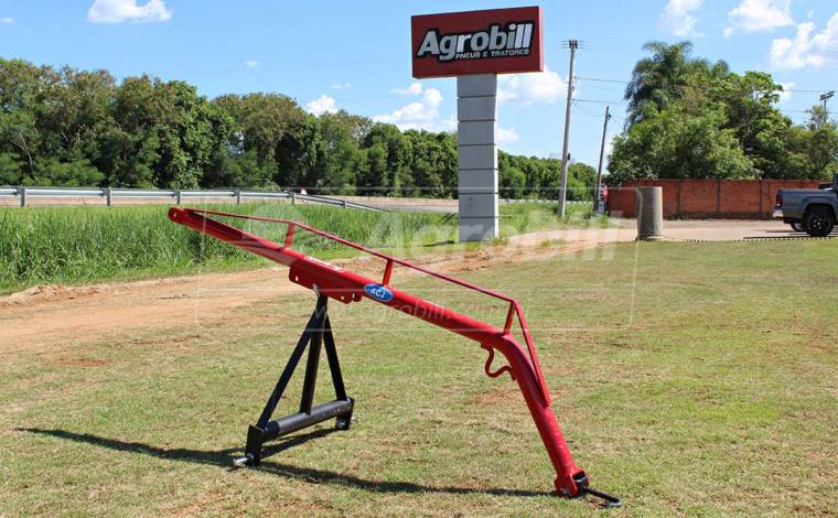 Guincho Traseiro ACJ 800 > Novo - Guincho Agrícola - ACJ - Agrobill - Tratores, Implementos Agrícolas, Pneus