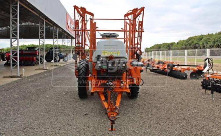 Pulverizador Jacto ADVANCE 2000 AM-18 Elétrico – Jacto > Usado - Pulverizadores - Jacto - Agrobill - Tratores, Implementos Agrícolas, Pneus
