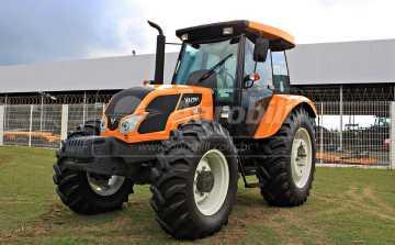 Trator Valtra A 950 4×4 cabinado ano 2016 - Tratores - Valtra - Agrobill - Tratores, Implementos Agrícolas, Pneus